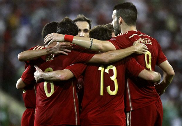 South Africa-Spain Betting Preview: Back la Roja to secure a win after half-time