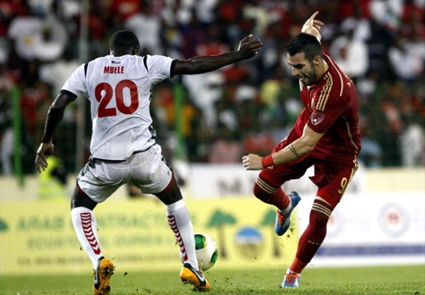 Del Bosque: Aggressive Equatorial Guinea made it awkward for Spain