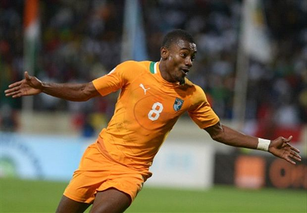 Senegal 1-1 Cote d'Ivoire (2-4 on agg.): Last-gasp Kalou seals spot in World Cup finals