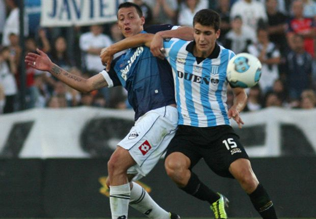 Racing quiere seguir aumentando su historial de victorias frente a Quilmes.