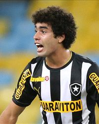 Bruno Mendes, Brazil International