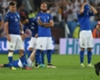 Chorando bastante, Barzagli se despede da Itália: 'Grande decepção'