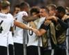 Alemanha comemora classificação