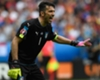 Buffon surprised by penalty loss