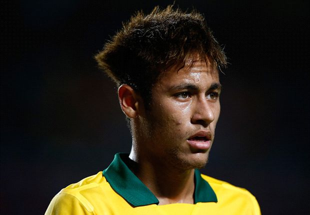 Neymar eyes World Cup final clash with Messi
