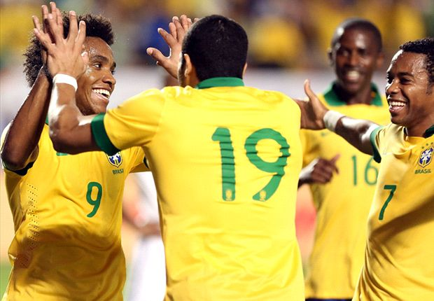 South Africa - Brazil Betting Preview: Why the visitors can score three