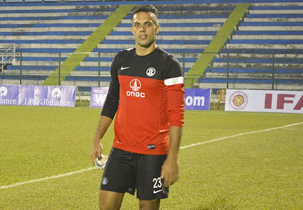 Robin Singh is a great presence upfront - Koevermans
