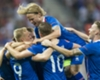 Maradona: Iceland can worry France