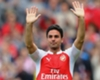 Arteta deletes all Arsenal posts off Instagram