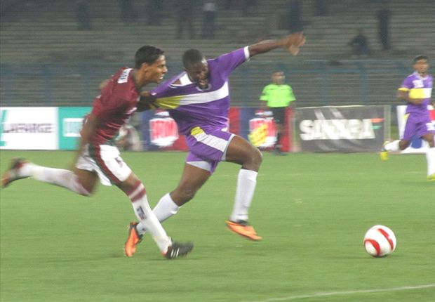 Mohun Bagan set to lock horns with United SC