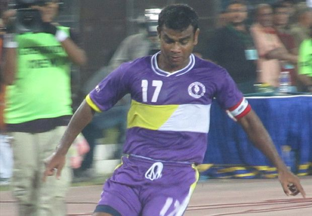 Deepak Mandal parts ways with United, joins East Bengal