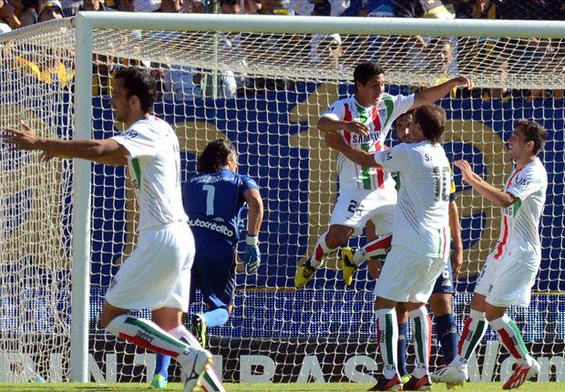 Vélez le ganó a Central por 3-2 gracias a Cáseres