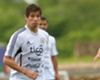 Víctor Cáceres sufre golpes leves en accidente de tráfico