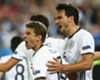 Hummels: We did practice penalties