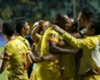 Kiper Muda Sriwijaya FC Nikmati Debutnya