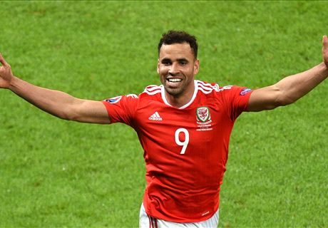 RUMOURS: Robson-Kanu race hots up