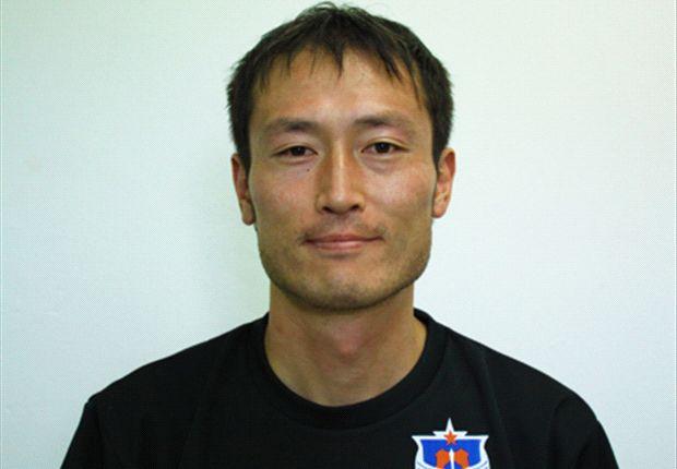 Albirex Niigata (S) appoint Tatsuyuki Okuyama