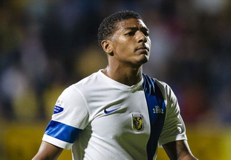 Van Aanholt set for Sunderland move