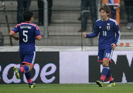 'His biggest performance came on Saturday' - Goal's World Player of the Week Yuya Osako