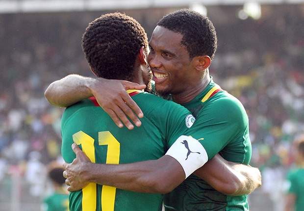 Cameroon revive spirit of golden era as Cote d'Ivoire stars face final chance for success