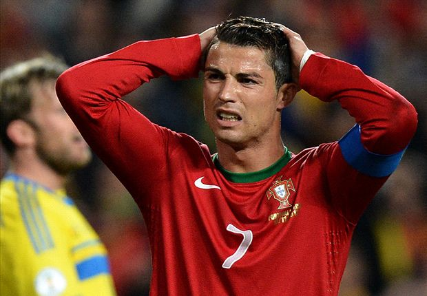 Bento: Portugal are more than just Ronaldo