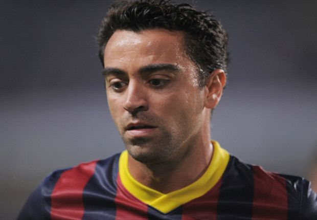 Xavi: I hope defeat won't affect us too badly