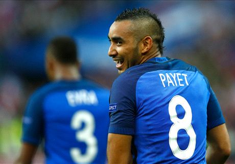 RUMOURS: Man Utd plot Payet bid