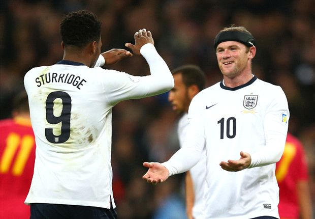 England-Denmark Betting Preview: Scintillating Sturridge to help supply goals at Wembley