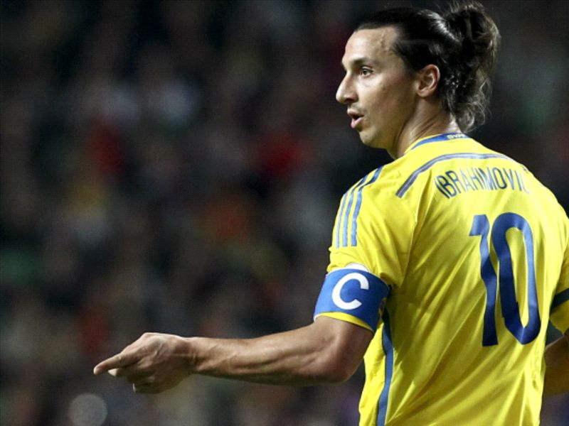 Ibrahimovic wins Puskas Award