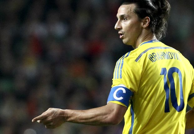 'The boy has become a man' - How Sweden grew to love Zlatan Ibrahimovic
