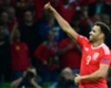 Plenty of offers for Robson-Kanu