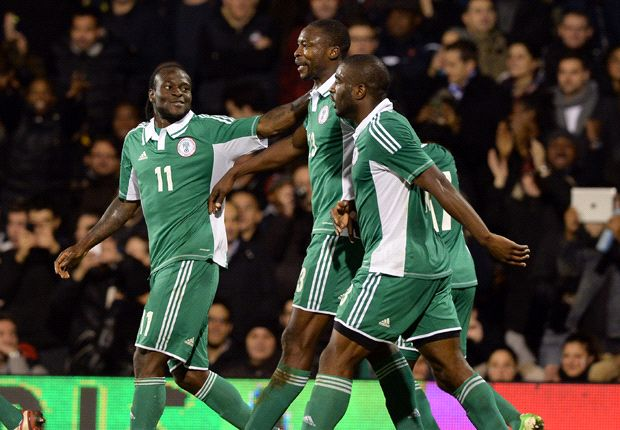 Full of flair, but lacking in quality: Nigeria still short of World Cup smarts