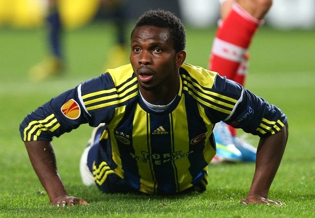 Joseph Yobo: Why the Jurassic Centurion should not be brought back