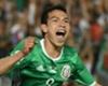 Mexico star Lozano cherishing 'special moment' of PSV move