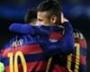 """Ney: """"Quiero depender de Messi"""""""