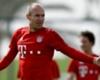 Bayern: Zwei Stars starten ins Training