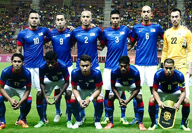Malaysia takes another blow as they drop four spots in FIFA rankings