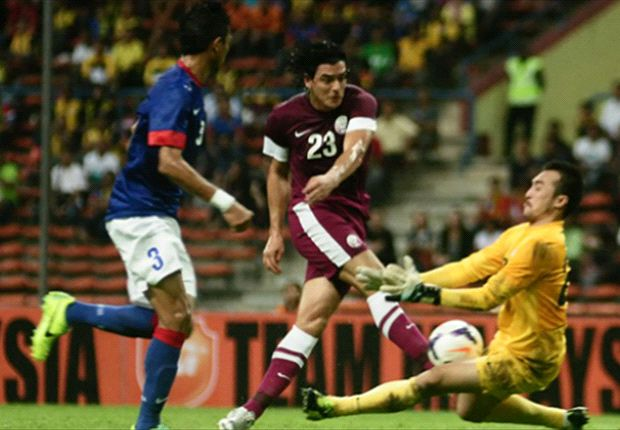 Malaysia 0-1 Qatar: Toothless Tigers fall in Shah Alam