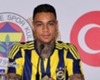 OFFICIAL: Fenerbahce sign Van der Wiel signing, confirm Neustadter talks