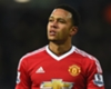 Depay talk doesn't faze Everton winger Lennon