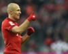 Robben starts training week early