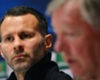 Sir Alex backs Giggs to be a manager