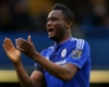 Mikel has medical for China move