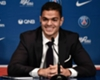 PSG ambition won over Ben Arfa