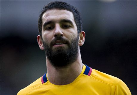 Barcelona insist Arda will not be sold