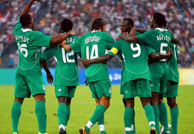 Nigeria defeat Tanzania to enter last round of African qualifying for London 2012 Olympics