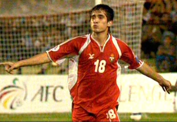 AFC Challenge Cup: Sri Lanka 1-3 Tajikistan: Hosts Lose Again