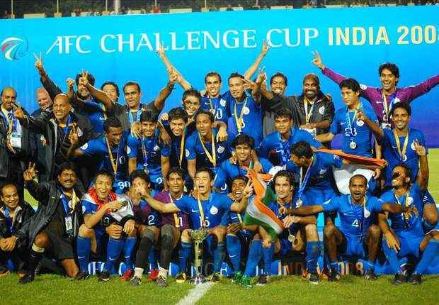 Challenge Cup 2012 Special: How did India perform in the last three editions