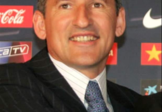 Txiki Surprised By Effective Barça