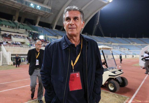 پیشنهاد تیم ملی اسپانیا برای بازی با ایران؛ کیروش رد کرد